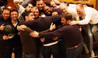 men-hug